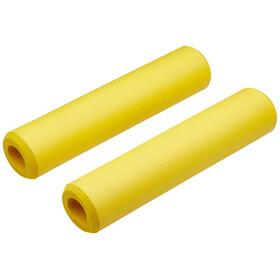 ESI Chunky Bike Grips yellow